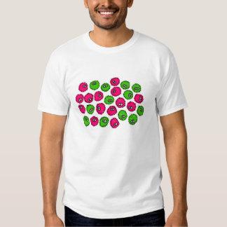 Germ Invasion T Shirt
