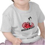 Germ Wrangler ~ Science! Shirts