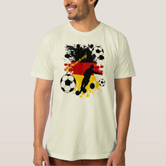 German 2012 - European Cup 2012 Euro Germany T-Shirt