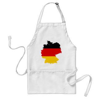 German Adult Apron
