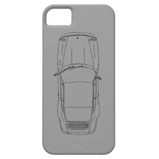 German air cooled glory cover iPhone 5 iPhone 5 Covers