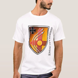 German Air Force T-Shirt