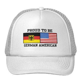 German American Trucker Hat