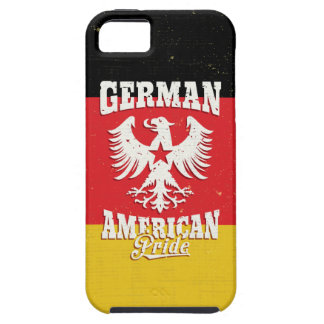 German American Heritage iPhone SE/5/5s Case