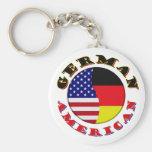 german american key chains