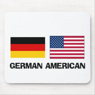 German American Mouse Mat