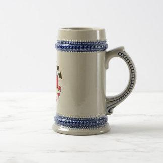 german american coffee mugs