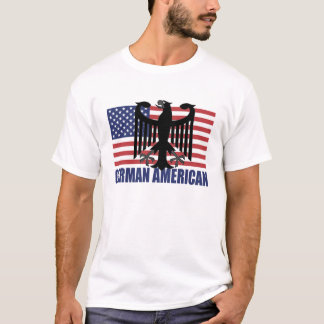 German American t shirt