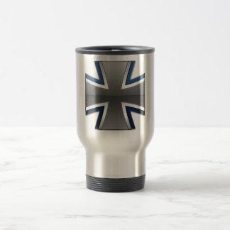 German Armed Forces Travel Mug