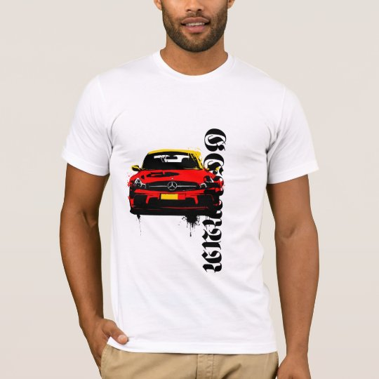 German Auto T-Shirt