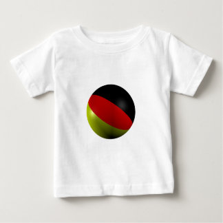 German ball baby T-Shirt
