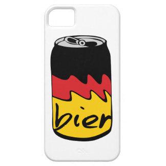German Beer (Bier) iPhone 5 Covers