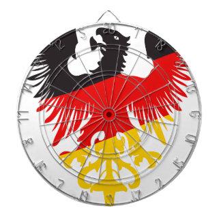 German Black Eagle Dartboards