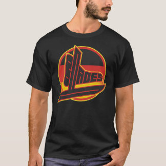German Blades T-Shirt