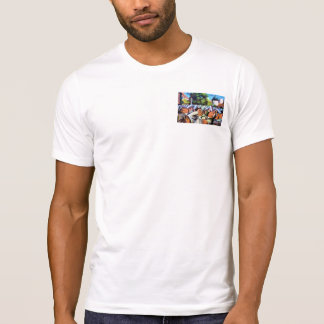 German Brew Fest T-Shirt