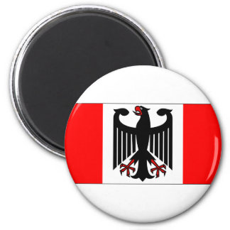 German Canadian Magnet