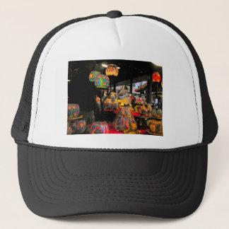 German Christmas Market, Heidelberg Trucker Hat