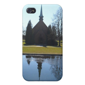 German Church  iphone Case