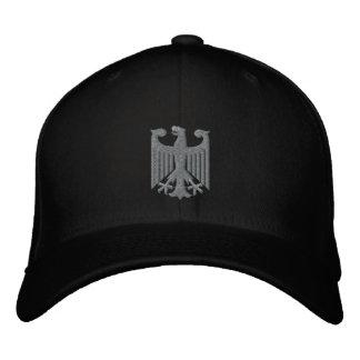 German Coat of Arms Emboidered Cap Baseball Cap