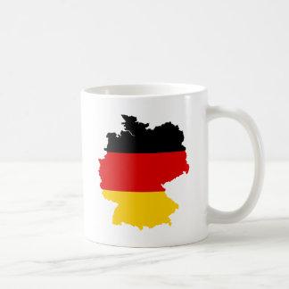 German Coffee Mug