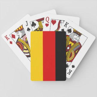 German colors Card Game