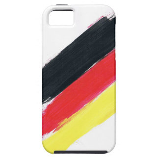 German Colors iPhone5 cover iPhone 5 Covers