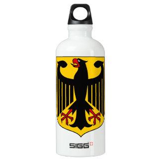 German Crest Water Bottle