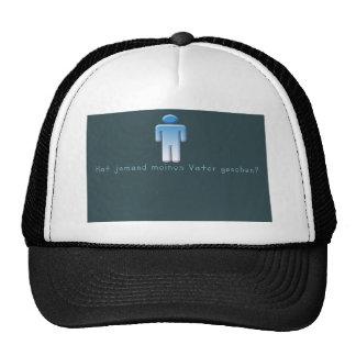 German -Daddy Trucker Hat