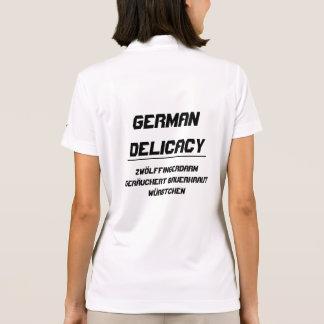 German Delicacy Polo