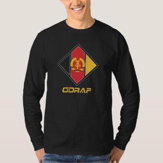 GERMAN DEMOCRATIC REPUBLIC AIR FORCE (GDRAF) T-Shirt