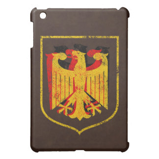 German Eagle Artistic iPad Mini Cover