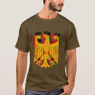 German Eagle Artistic T-Shirt