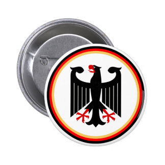 German Eagle Pin