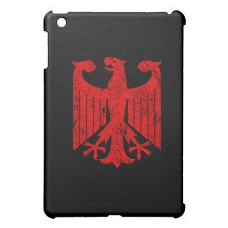 German Eagle Case For The iPad Mini