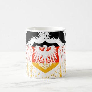 German Eagle Coffee Mug