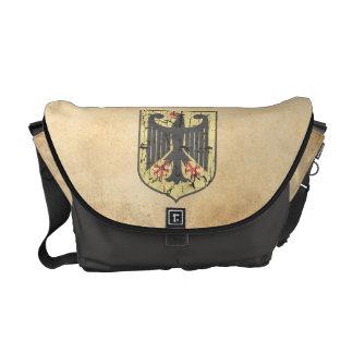 German Eagle Courier Bag