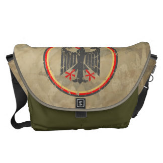 German Eagle Courier Bag