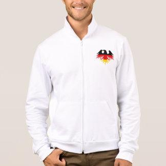 German Eagle Crest Jacket