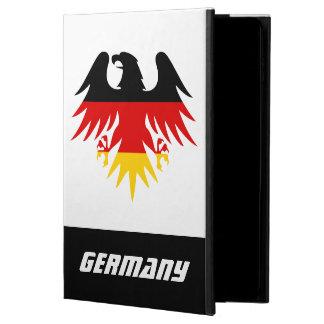 German Eagle Crest Powis iPad Air 2 Case