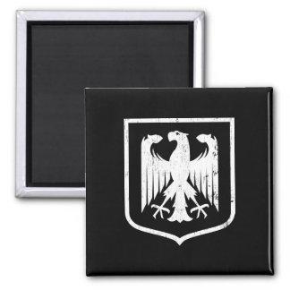 German Eagle - Deutschland coat of arms Magnet