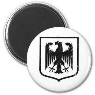 German Eagle - Deutschland coat of arms Refrigerator Magnet