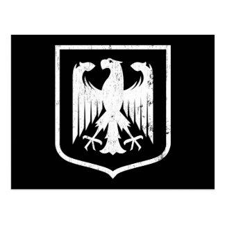 Germanys Eagle Postcards | Zazzle