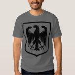 German Eagle - Deutschland coat of arms Shirt