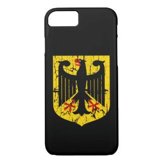 German Eagle, distressed. iPhone 8/7 Case