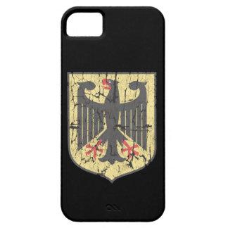 German Eagle, distressed. iPhone SE/5/5s Case
