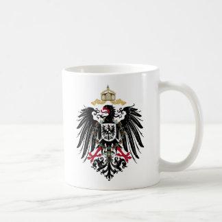 German Eagle Imperial Tazas