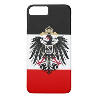 German Eagle iPhone 7 Plus Case
