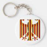 German Eagle Key Chains