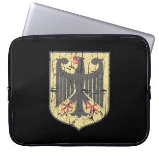 German Eagle Laptop Computer Sleeves