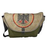 German Eagle Messenger Bag